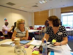 TEEG Enterprising Teachers Training