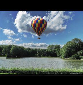 Hartwig HKD – Fly – Fly – Fly
