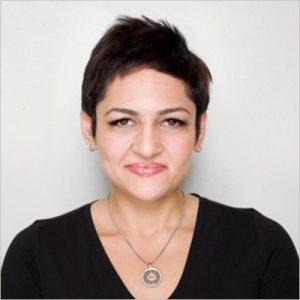 Sally Al Shafey