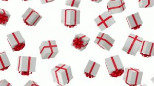 Presents and Presence – the Values of Christmas