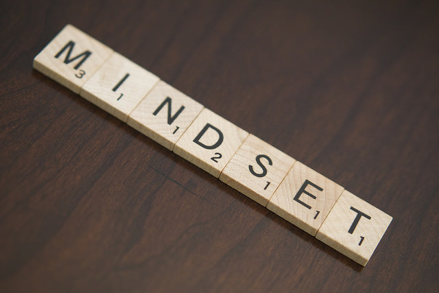 Mindset and Decisions