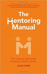 Mentoring Manual Julie Starr