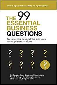 99 Essential Business Questions